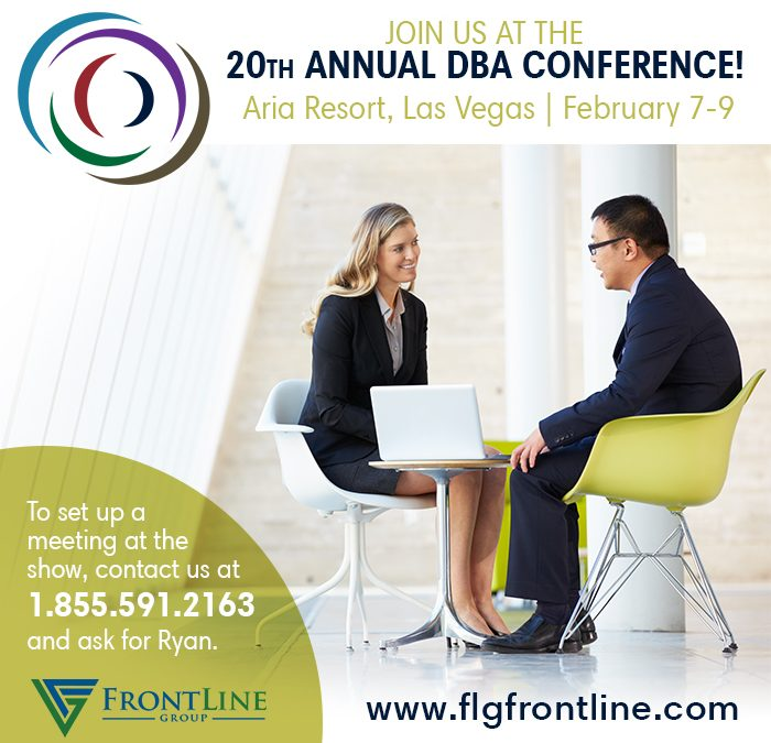 20th Annual DBA Conference